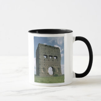 Mug Le temple de Janus, Tene I