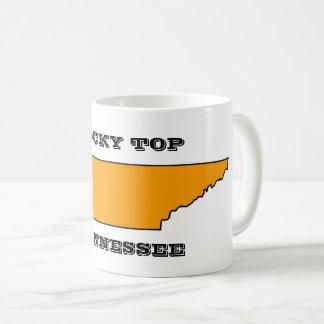Mug Le Tennessee supérieur rocheux