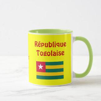 Mug Le Togo Cofee Mug*/Togo-Kaffee-Haferl