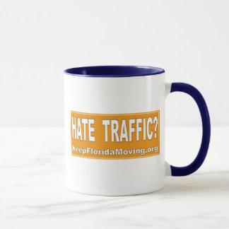 Mug Le trafic de haine