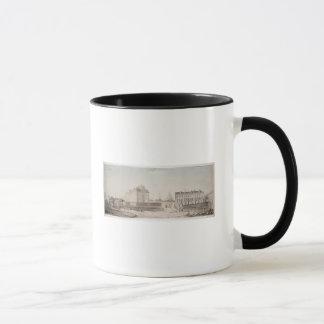Mug Le trou dans la rue Monge