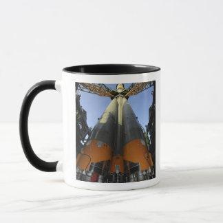 Mug Le vaisseau spatial 2 de Soyuz TMA-13