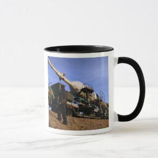 Mug Le vaisseau spatial 3 de Soyuz TMA-13