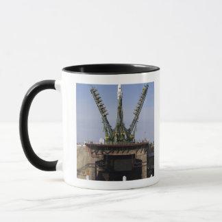 Mug Le vaisseau spatial de Soyuz TMA-13