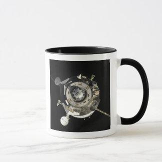 Mug Le vaisseau spatial de Soyuz TMA-17