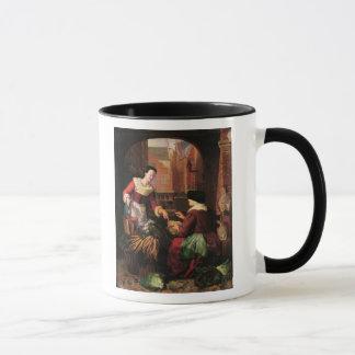 Mug Le vendeur végétal