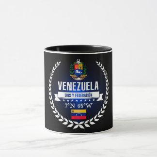 Mug Le Venezuela