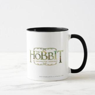 Mug Le vert de logo de Hobbit