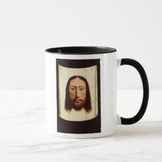 Mug Le visage saint, c.1450-60
