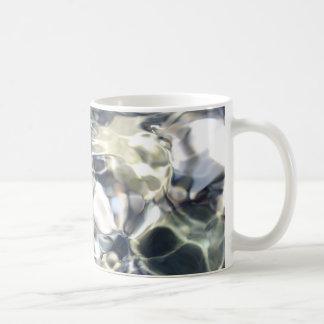 Mug L'eau mobile