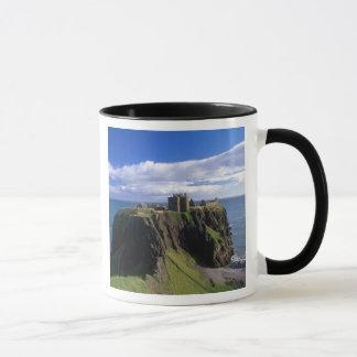 Mug L'Ecosse, Aberdeen. Château de Dunnotar