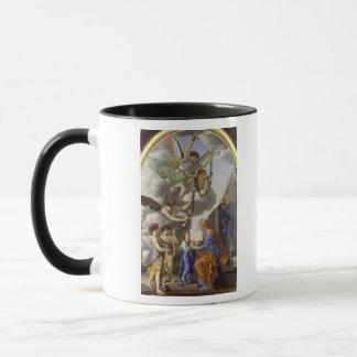 Mug L'éducation de la Vierge