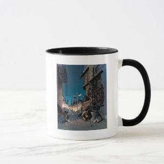 Mug Légendes urbaines de Batman - BKGD 2B