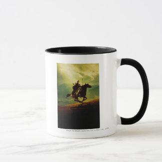 Mug LEGOLAS GREENLEAF™ sur le cheval