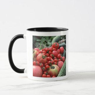 Mug Légumes 4