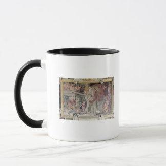 Mug L'éléphant royal