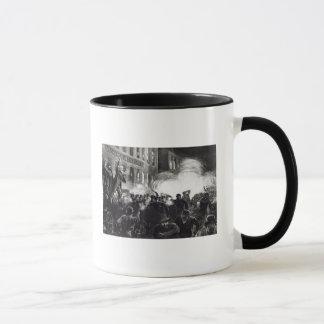 Mug L'émeute d'anarchiste Chicago