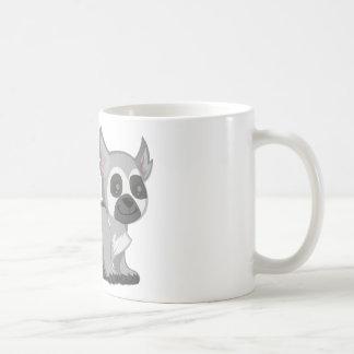 Mug Lémur