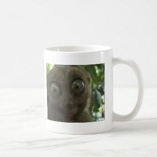 Mug Lémur dramatique