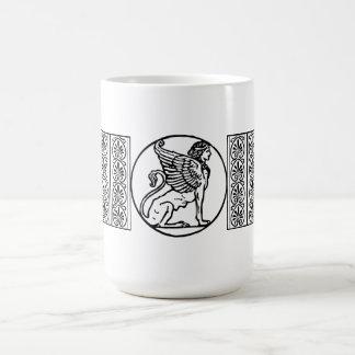 Mug L'énigme du sphinx !