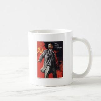 Mug Lénine - communiste russe
