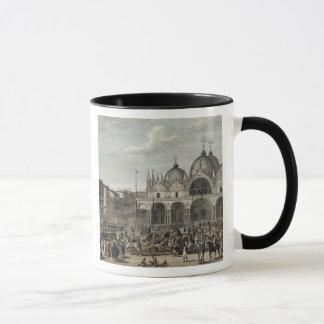Mug L'entrée du Français dans Venise et le vol