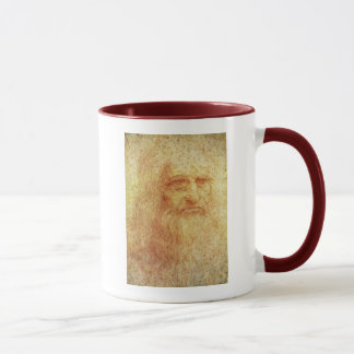 Mug Leonardo