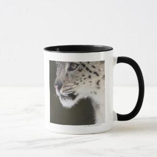 Mug Léopard de neige (uncia d'Uncia)