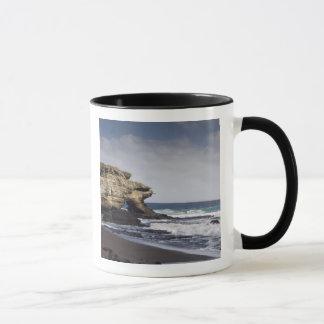 Mug L'Equateur, le Galapagos, Santiago aka James).