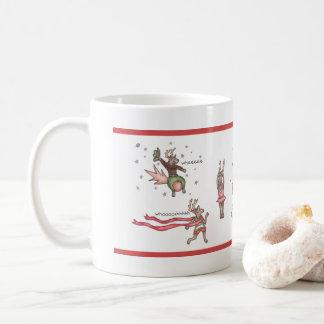 Mug L'équipe de Père Noël