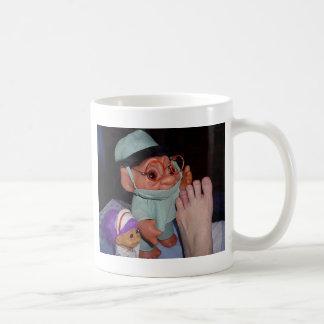 Mug L'équipe médicale