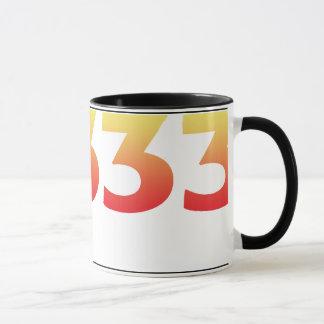 Mug Les 333