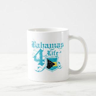 Mug Les Bahamas pendant la vie