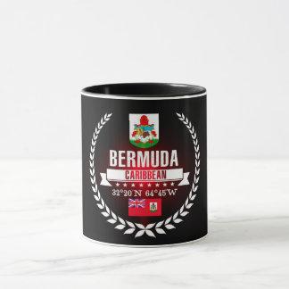 Mug Les Bermudes