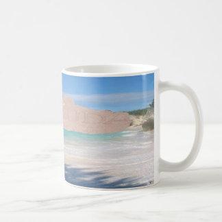 Mug Les Bermudes - sentez l'amour
