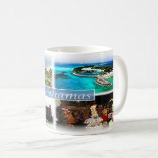 Mug Les BS Bahamas - Nassau - la tour royale -