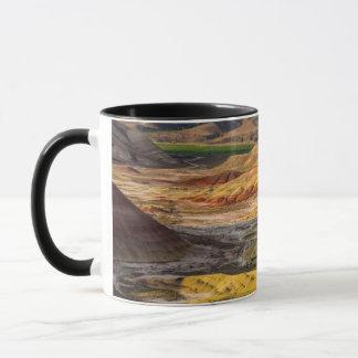 Mug Les collines peintes dans les lits fossiles 3 de