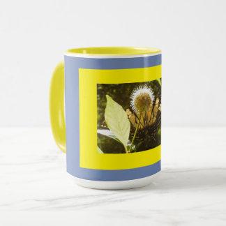 Mug Les conceptions parfaites de couleur à la couleur