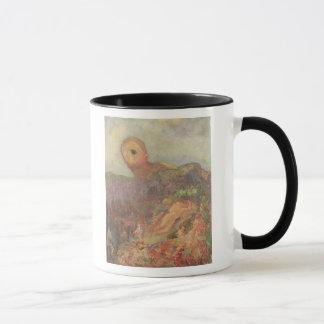 Mug Les cyclopes, c.1914