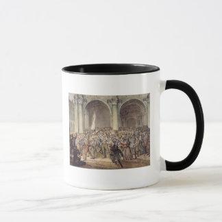 Mug Les Dix jours de Brescia, après 1849