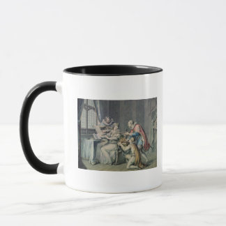 Mug Les ducs du Northumberland et du Suffolk