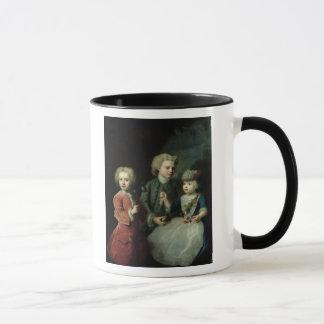 Mug Les enfants du conseiller Barthold