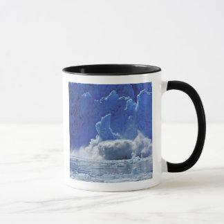 Mug Les Etats-Unis, Alaska, Juneau. Une partie de