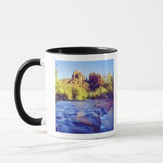 Mug Les Etats-Unis, Arizona, Sedona. Roche de