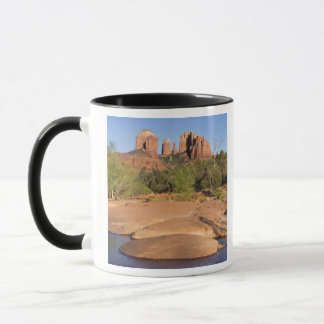 Mug Les Etats-Unis, AZ, roches de cathédrale au