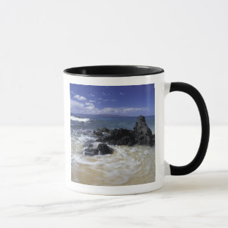 Mug Les Etats-Unis, Hawaï, Maui, Maui, plage de