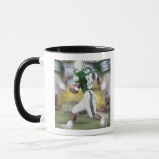 Mug Les Etats-Unis, la Californie, joueur de football