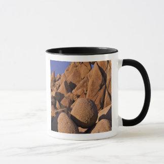 Mug Les Etats-Unis, la Californie, parc national