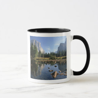 Mug Les Etats-Unis, la Californie, parc national de