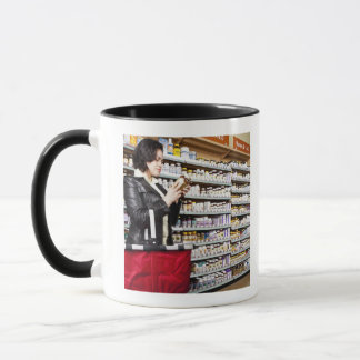 Mug Les Etats-Unis, la Californie, San Rafael, achats